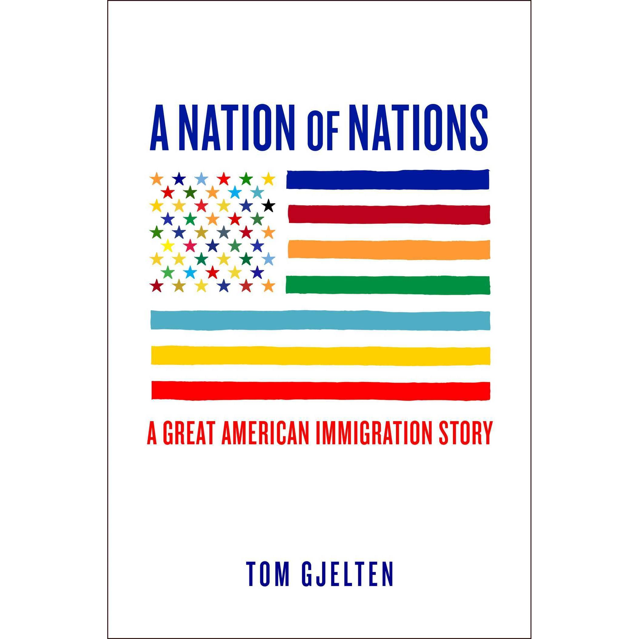 Immigration law research paper