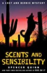 Scents and Sensibility (A Chet and Bernie Mystery, #8)