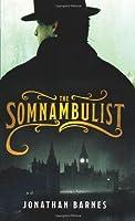 The Somnambulist (Domino Men #1)