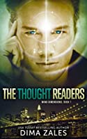 The Thought Readers (Mind Dimensions, #1)