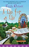 A Lie for a Lie (Ministry is Murder Mystery, #4)