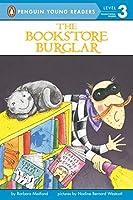 The Bookstore Burglar (Penguin Young Readers, L3)