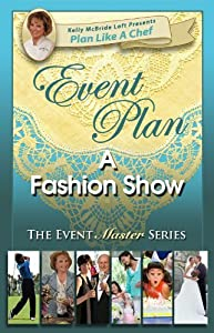 Event Plan a FASHION SHOW