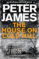 The House on Cold Hill (House on Cold Hill, #1)