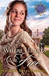 Where Hearts Are Free (Darkness to Light #3)
