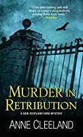 Murder in Retribution (A New Scotland Yard Mystery Book 2)