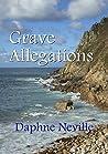 Grave Allegations (Trengillion Cornish Mystery Series Book 4)