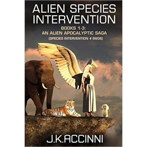 Download Alien Species Intervention Species Intervention 6609 1 3 By Jk Accinni