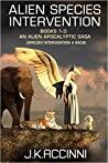 Alien Species Intervention (Species Intervention #6609, #1-3)