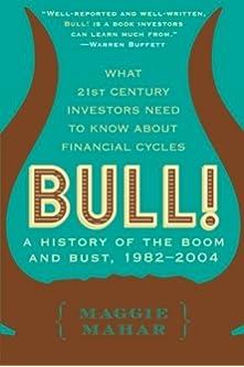 'Bull!: