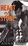 Heart of Stone (Stone Brothers, #2)