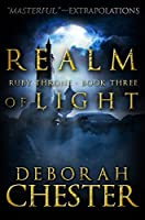 Realm of Light (The Ruby Throne Trilogy, #3)