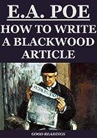 blackwood article