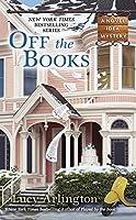 Off the Books (Novel Idea #5)