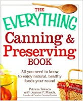 EVERYTHING CANNING & PRESERVING