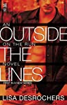 Outside the Lines (On the Run, #1)