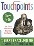 Touchpoints 3 to 6