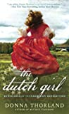 The Dutch Girl (Renegades of the American Revolution)