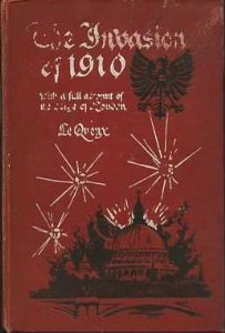 The Invasion of 1910: With A Full Account of the Siege of London