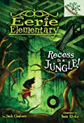 Recess Is a Jungle!