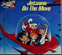 Jetsons On The Move