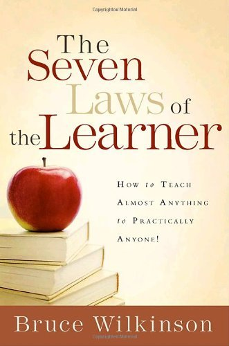 the seven laws of the learner