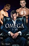 Omega: The Complete Series (Evan's Alphas, #1)