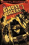 Ghost Racers #1 by Felipe Smith