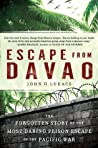Escape from Davao by John D. Lukacs