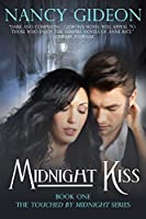 Midnight Kiss (Touched by Midnight #1)