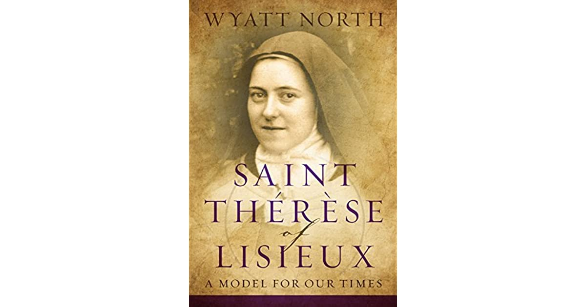 "saint therese of lisieux In 2007 she founded the comprehensive web site ""saint thérèse of lisieux: a gateway,"" which explores many aspects of thérèse's life about saint therese."