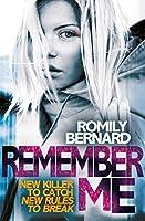 Remember Me (Find Me, #2)