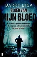Bloed van mijn bloed (Jasper Dent, #3)