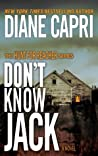 Don't Know Jack (Hunt for Jack Reacher, #1)