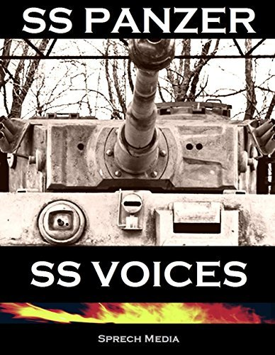 SS Panzer SS Voices - Sprech Media