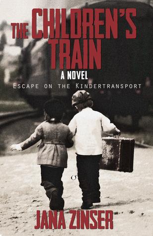 The Children's Train: Escape on the Kindertransport