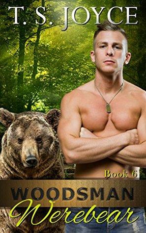 Woodsman Werebear by TS Joyce