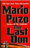 The Last Don (Mario Puzo's Mafia)