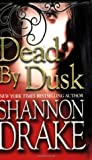 Dead By Dusk (Alliance Vampires #6)