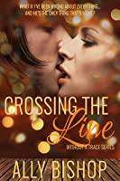 Crossing the Line (Without a Trace, #0)