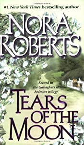 Tears of the Moon (Gallaghers of Ardmore, #2)