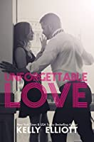 Unforgettable Love (Journey of Love Book 3)