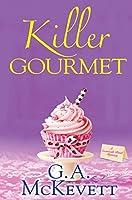 Killer Gourmet (A Savannah Reid Mystery)