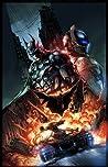 Batman: Arkham Knight. Before the Storm (Arkham Knight, #0)