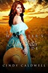 The Wrangler's Mail Order Bride (Wild West Frontier Brides #2)
