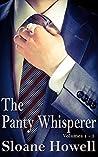 The Panty Whisperer: Volumes 1 - 5 (The Panty Whisperer, #2)