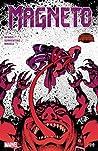 Magneto #19 by Cullen Bunn