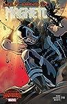 Magneto #18 by Cullen Bunn