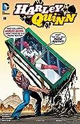 Harley Quinn (2013- ) #18
