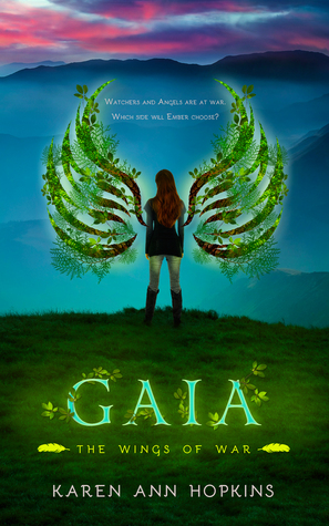 Gaia (Wings of War, #2)